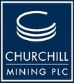 Churchill Mining (CHL)