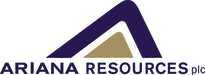 Ariana Resources (AAU)