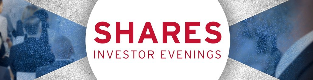 Shares Investor Evening (Edinburgh)