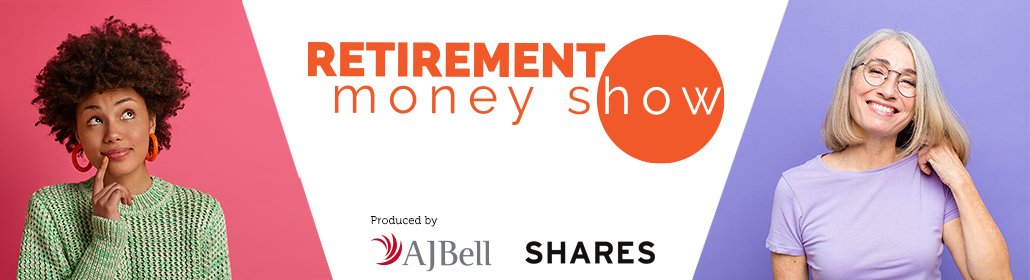 Retirement Money Show Webinar