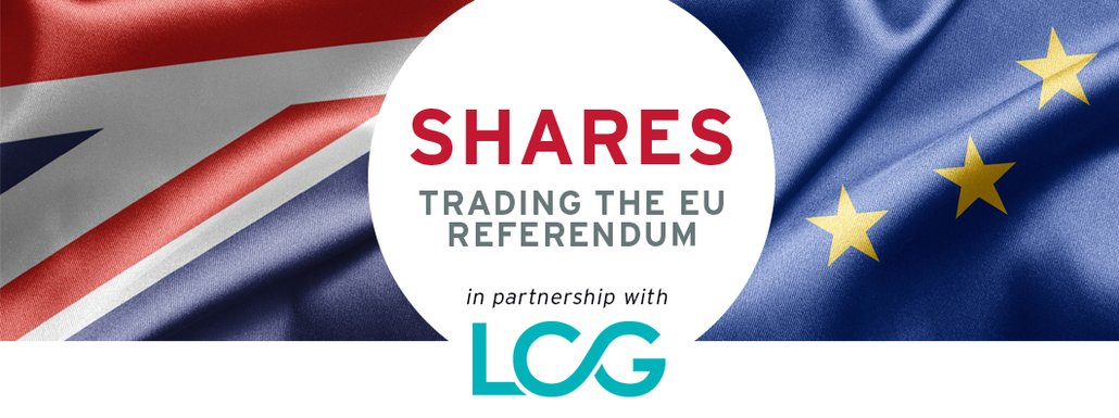 Trading the EU Referendum (London)